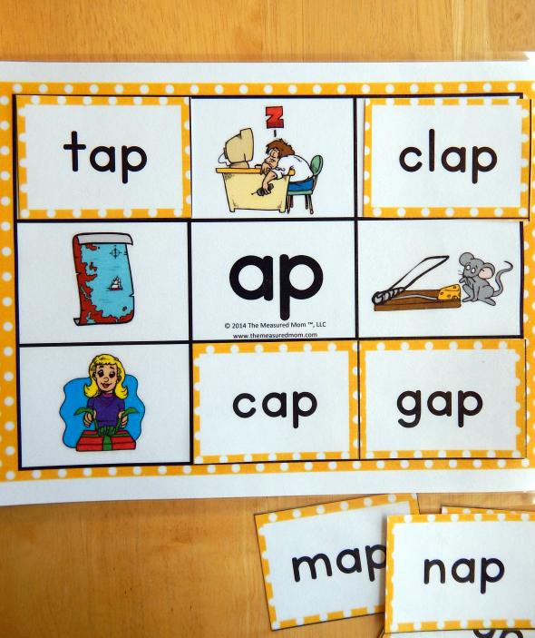 sample mat