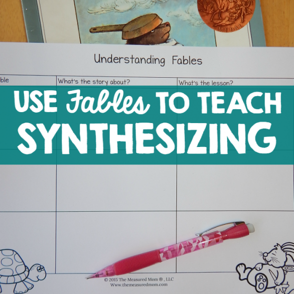 synthesizing with fables square image