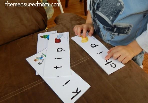 word slider cards image 1