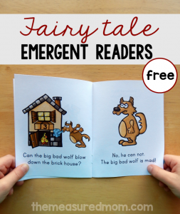 Free fairy tale books for kids