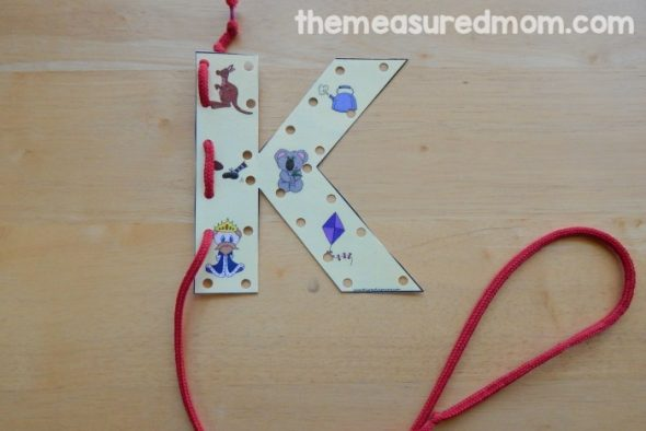 check out these fun letter k activities perfect for preschool