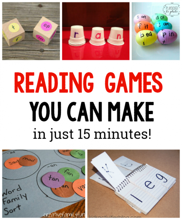 10 diy reading games for kids the measured mom looking for reading games for kids you can make each of these 10 games in solutioingenieria Images