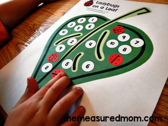 Letter L Activities for Preschool - The Measured Mom