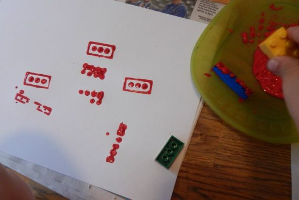 Looking for letter L activities to do with your preschooler? Take a peek at our week!