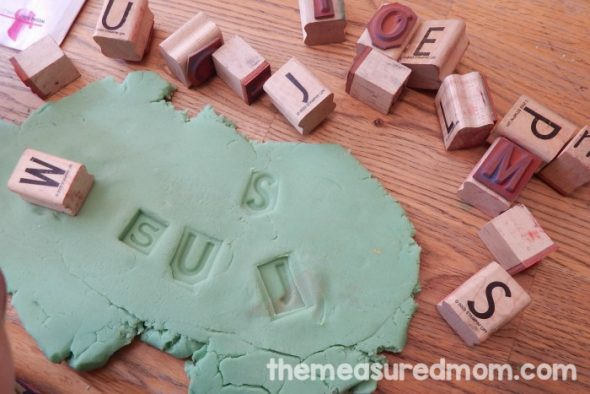 Looking for playful, hands-on letter P activities for preschool? We've got more than a dozen!