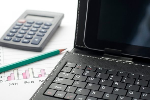 Financial Planning with the Office Equipment