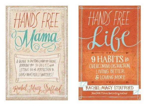 hands free mama!