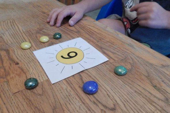 Check out these hands-on, creative letter S activities for preschool - with links to free printables!