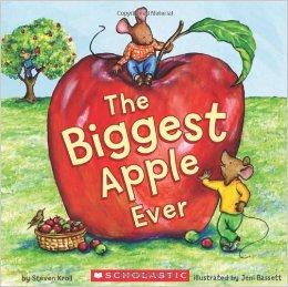 biggest apple ever