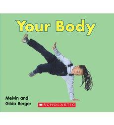 body book 7