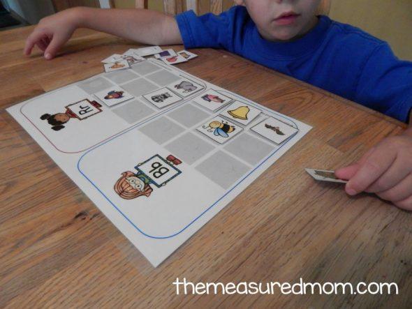 consonant sound mats 3