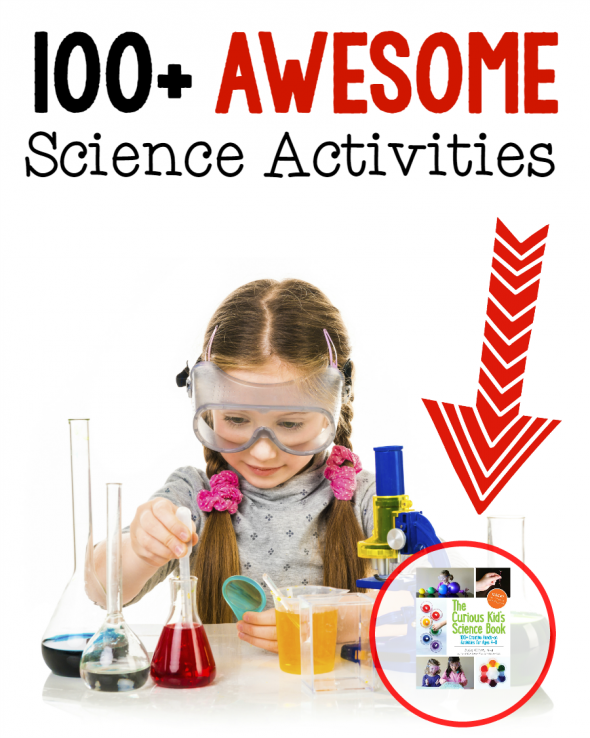100+ awesome science activities