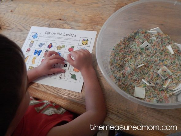 beginning sounds with letter tiles1