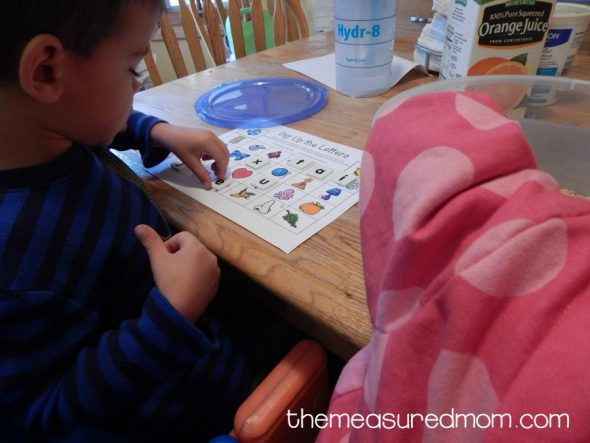 beginning sounds with letter tiles3