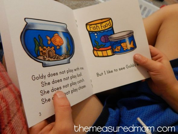"""Enjoy this set of emergent readers about pets! By reading the four free books your child will learn the sight words """"does"""" and """"play."""""""