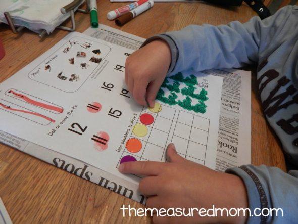 Free worksheets for numbers 11 20 the measured mom worksheet for 11 20 3 ibookread Read Online