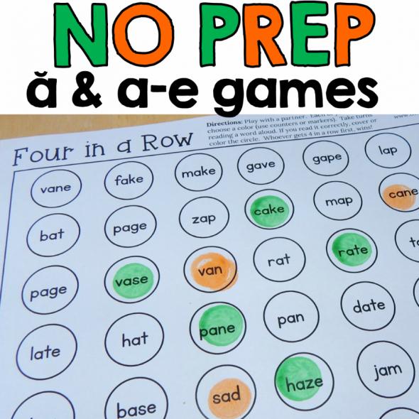 no prep a a-e games square image