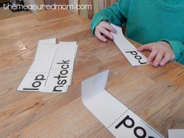 fold and read o-e 3