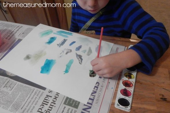 Check out this variety of fun and creative letter W activities for preschoolers!