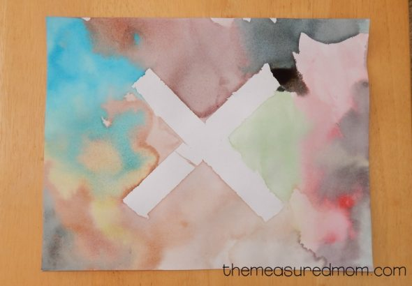 Letter X Activities for preschool   The Measured Mom
