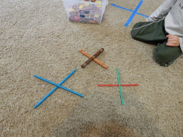 Looking for fun, hands-on letter X activities for preschool? Take a peek at our week!