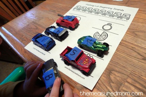 Check out our collection of letter Z activities for preschoolers - with links to free printables!