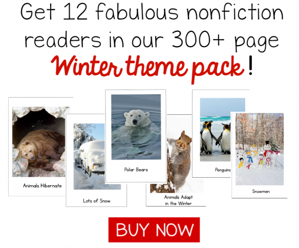 nonfiction readers link to buy