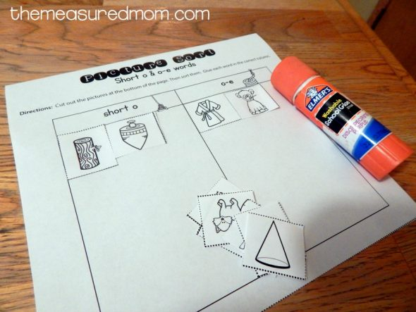 There's so much variety in these silent e worksheets! They're perfect for home or the clasroom!