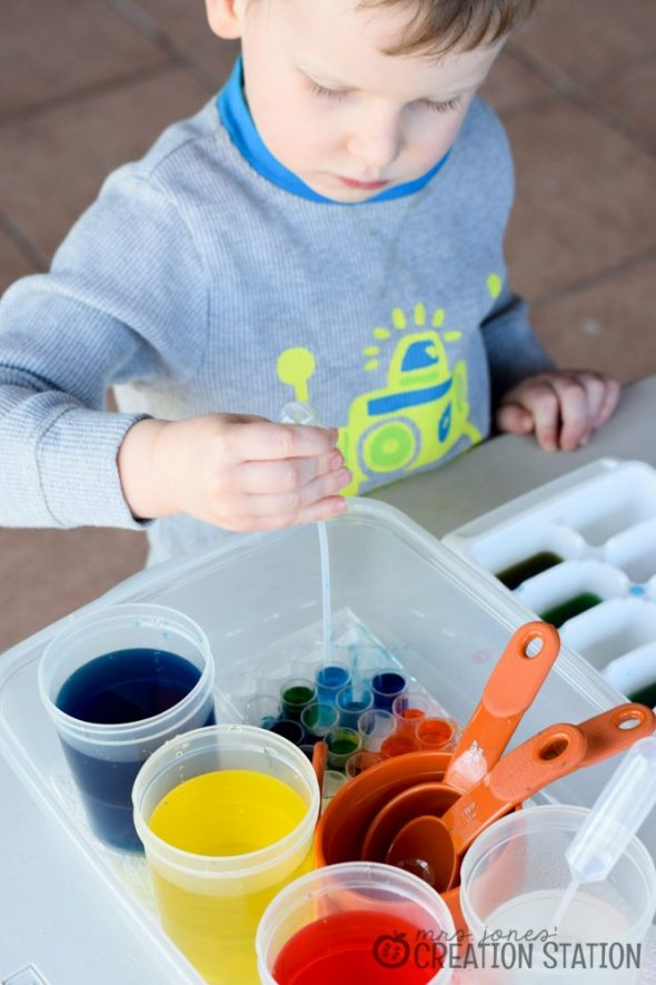 5 Spring Science Activities The Measured Mom