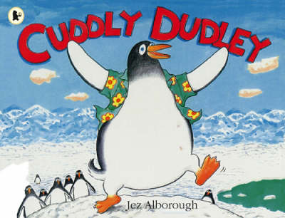 These books about penguins will go great with my preschool winter theme!