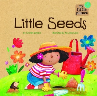 Books About Seeds And Plants The Measured Mom