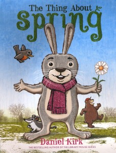 These spring books are beautiful!! Such a great list of books about spring for kids.
