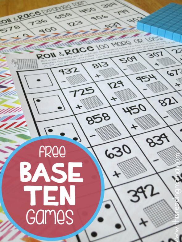 base 10 games