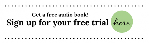 audible free trial 2