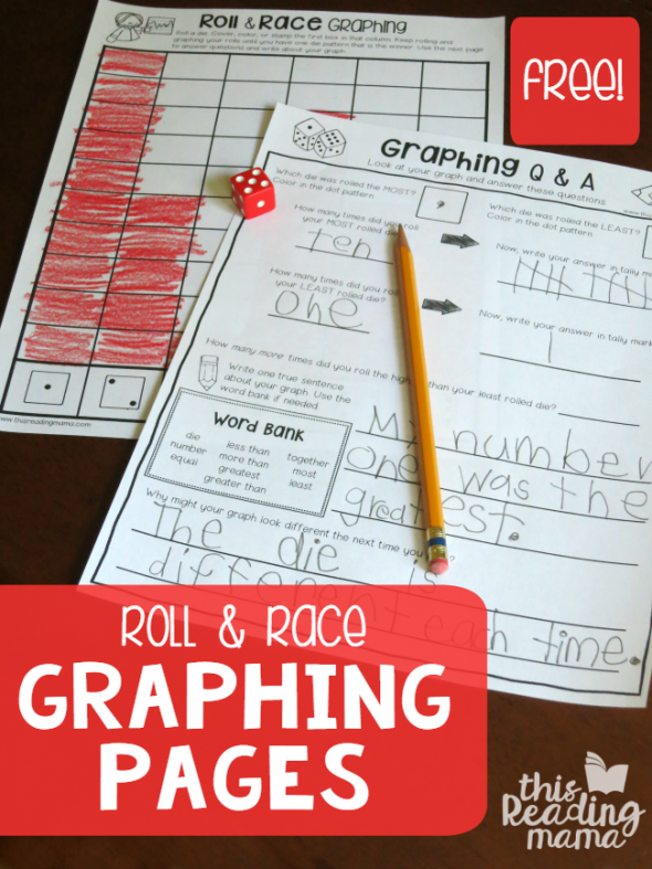 graphing races