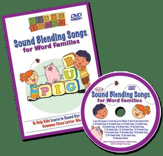 sound blending