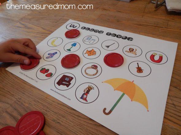 consonant digraph games 1