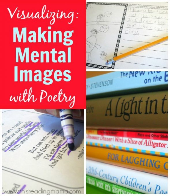 poetry mental images
