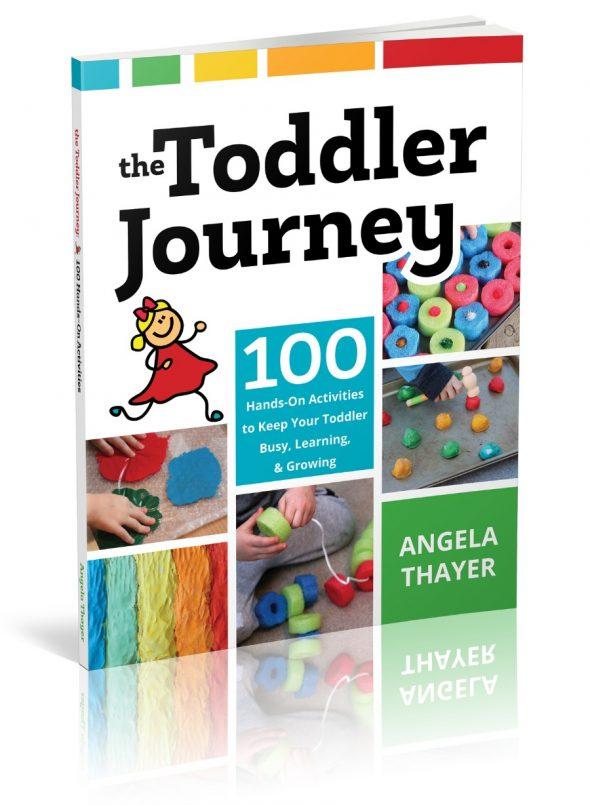 toddler journey 3D