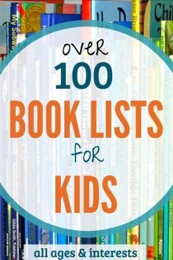 100 book lists