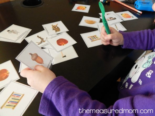 letter A activities for 2-year-olds 5