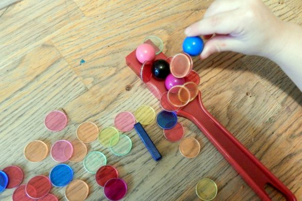 letter M activities for 2-year-olds 10