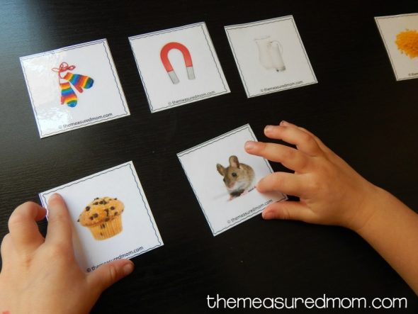 letter M activities for 2-year-olds 12