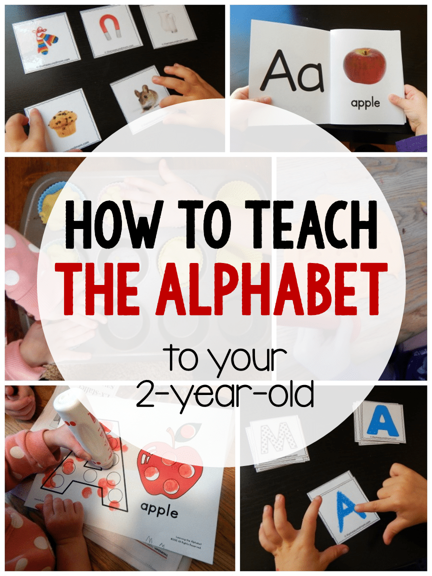 Alphabet Activities For 2 Year Olds The Measured Mom