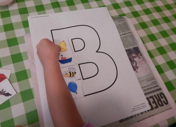 letter a activities for 3 year olds letter b activities for 2 year olds the measured 17490