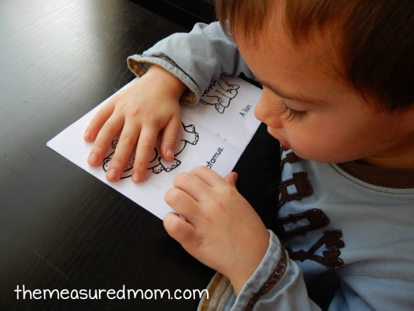 Read this post to learn exactly what to include in a K-2 guided reading lesson.