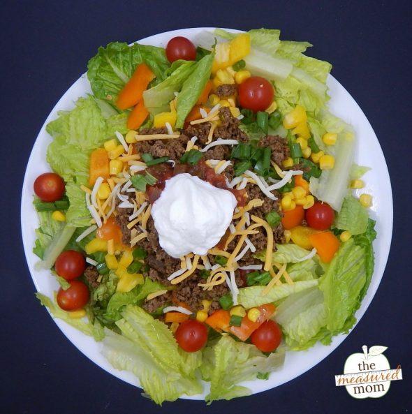 taco-salad