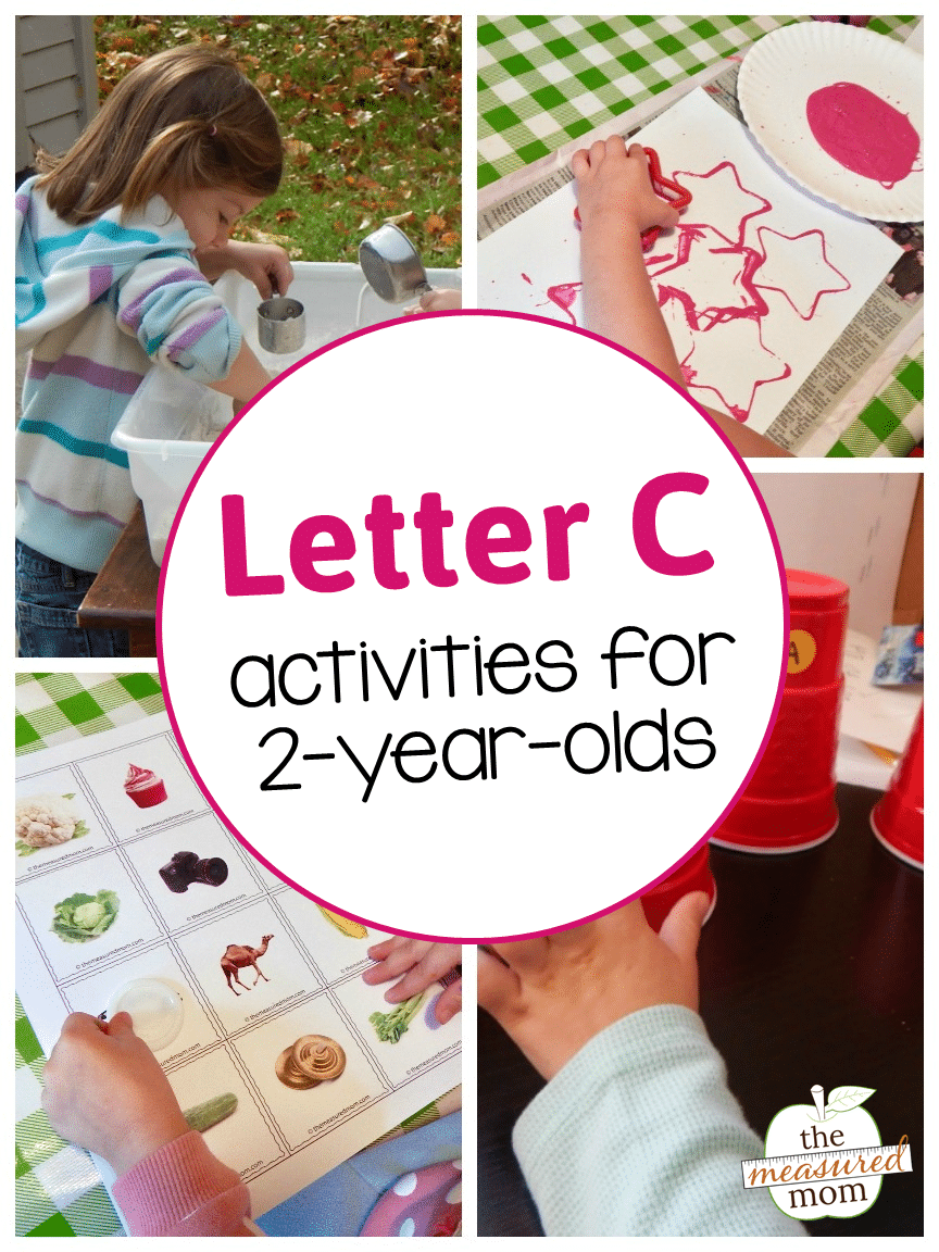Education Home Begins With The Letter C