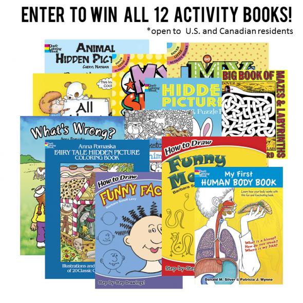 activity-books-from-dover-giveaway