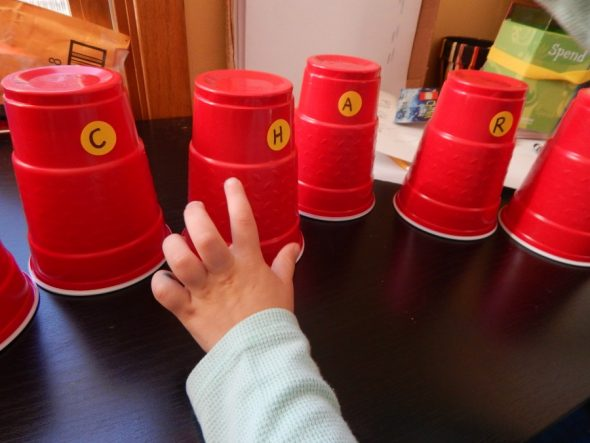 Get a variety of hands-on, age appropriate letter C activities for 2-year-olds!